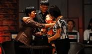 Gala Như chưa hề có cuộc chia ly: Về với mẹ