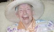 Cụ bà thọ nhất thế giới qua đời ở tuổi 115
