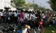 Hơn 600 CN Công ty Vĩ Thái ngừng việc