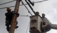 Điện sinh hoạt tăng giá mạnh nhất