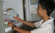 Dễ rước bệnh từ tủ lạnh và thớt