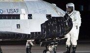 Mỹ bí mật phóng tàu không gian X-37B