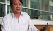 Xác minh việc bán khăn lạnh của ông Nguyễn Văn Tâm