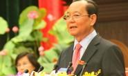 Phát biểu của Bí thư Thành ủy Lê Thanh Hải tại kỳ họp lần thứ 20 HĐND TPHCM khóa VII