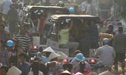 Nghỉ lễ, 50.000 lượt người viếng Chùa Bà Châu Đốc