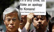 Scandal chất độc da cam ở Hàn Quốc: Ba câu hỏi lớn