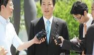 Cựu trợ lý TT Lee Myung-bak bị bắt