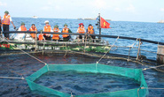 Cần lập Bộ Kinh tế biển