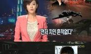 Đài MBC buộc tội Deasung gây tai nạn