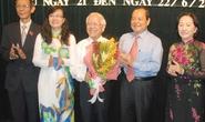 Bà Nguyễn Thị Quyết Tâm đắc cử Chủ tịch HĐND TPHCM