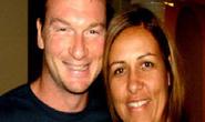Nhà sản xuất truyền hình nghi giết vợ ra tòa