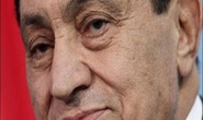 Cựu tổng thống Mubarak tuyệt thực