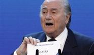 Qatar có thể mất… World Cup