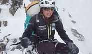 Nữ cường nhân chinh phục 14 đỉnh của Himalaya