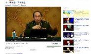 Thông tin tình báo Trung Quốc rò rỉ trên YouTube