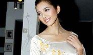 Võ Việt Chung mang áo dài Việt đến Nhật