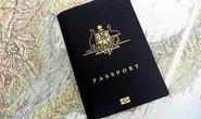Úc công nhận giới tính thứ ba