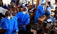 Haiti: Đại dịch tả cướp 6.435 sinh mạng