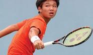 Giải quần vợt trẻ Hong Kong mở rộng 2011: Hoàng Thiên vào bán kết