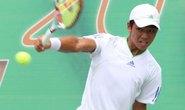 Hoàng Thiên vào chung kết Giải Quần vợt trẻ Hongkong Open
