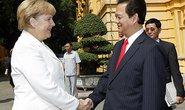 Việt Nam - Đức: Đối tác chiến lược