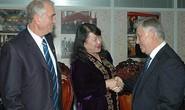 Vận động doanh nghiệp Ukraine đầu tư vào Việt Nam