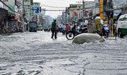 Tài nguyên nước đang cạn kiệt