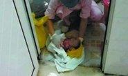 Bệnh viện vứt nhầm trẻ sơ sinh còn sống