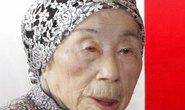 Người có tuổi thọ cao nhất Nhật Bản qua đời