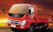 THACO Ollin - Lựa chọn của vận tải đường dài