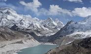 Sông băng ở Himalaya tan nhanh