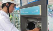 Đánh cắp thông tin thẻ ATM