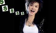 10 sao trẻ giàu nhất Trung Quốc 2011