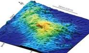 Phát hiện núi lửa khổng lồ đang ngủ dưới đáy đại dương