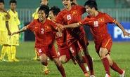 Kiều Trinh giúp Việt Nam vô địch nữ Đông Nam Á