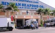 SHB phủ nhận việc thâu tóm Bianfishco
