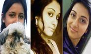 Giết chết vợ cả và 3 con gái vì danh dự