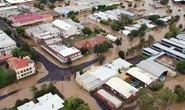 Cận cảnh trận lụt kinh hoàng ập vào nước Úc