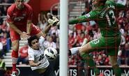 Manchester United nhận hung tin