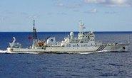 Tàu Trung Quốc lại xuất hiện gần đảo Senkaku/Điếu Ngư