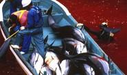 Đại chiến Nhật-Úc về săn cá voi ra tòa án quốc tế
