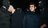 """Iran treo cổ 2 tên cướp khoe chiến công"""" trên YouTube"""