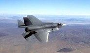 Mỹ ngừng bay chiến đấu cơ F-35 vì sự cố