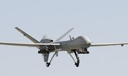 Chiến đấu cơ Iran đuổi máy bay không người lái Mỹ