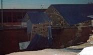 Nga: Hố tử thần nuốt chửng 3 ngôi nhà trong đêm