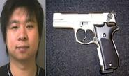 Anh: Cậu ấm Trung Quốc mang súng đi chạy điểm