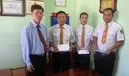 Đà Nẵng: Tài xế taxi trả lại tài sản trị giá hàng trăm triệu cho khách