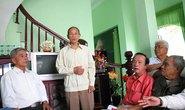 Bị đánh, dọa xử sau khi tố ông Hồ Xuân Mãn khai man