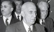 Iran đòi Mỹ và Anh bồi thường đảo chính năm 1953