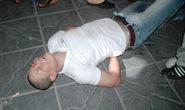 Thanh niên đầu trọc bỗng ngất xỉu khi gặp 141
